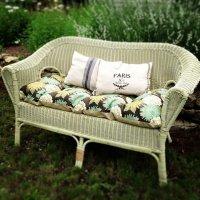 Poduszki do ogrodu